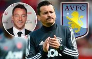 Rui Faria on verge of landing Aston Villa job with John Terry to assistant ex-Manchester United coach