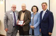 Three celebrated at Portuguese-American Business Recognition Awards - News - The Taunton Daily Gazette, Taunton, MA - Taunton, MA