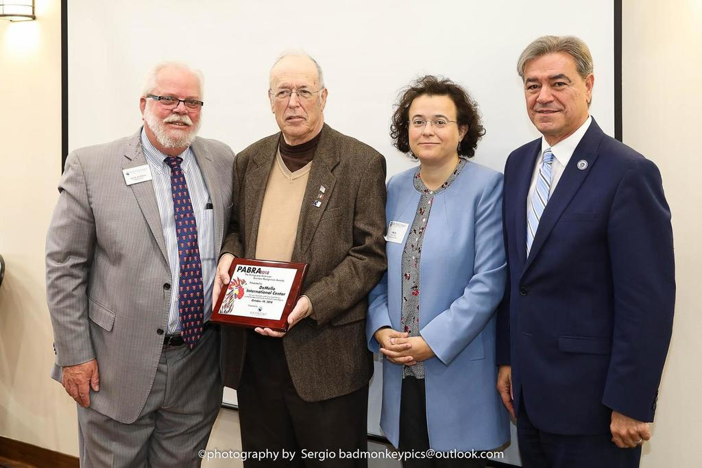 Three celebrated at Portuguese-American Business Recognition Awards - News - The Taunton Daily Gazette, Taunton, MA - Taunton, MA