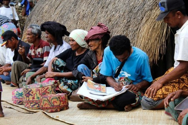 Timor-Leste: Maubere tribes revive customary law to protect the ocean