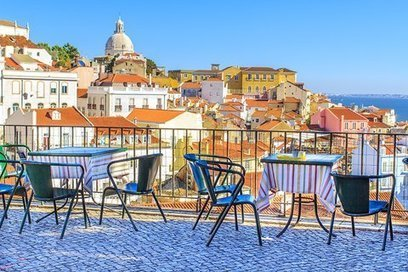 10 Superb Restaurants That Show Off Lisbon's Thriving Foodie Scene | Travel Agent Central