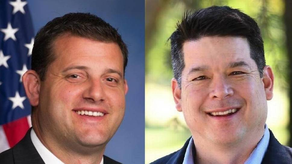 2018 election result: TJ Cox declares victory over Valadao | The Fresno Bee