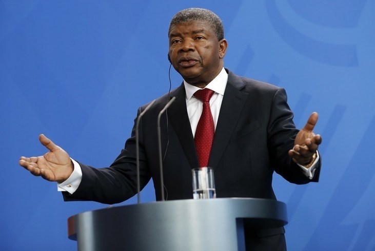 Angola's President concludes state visit to Portugal with the signing of 13 agreements –