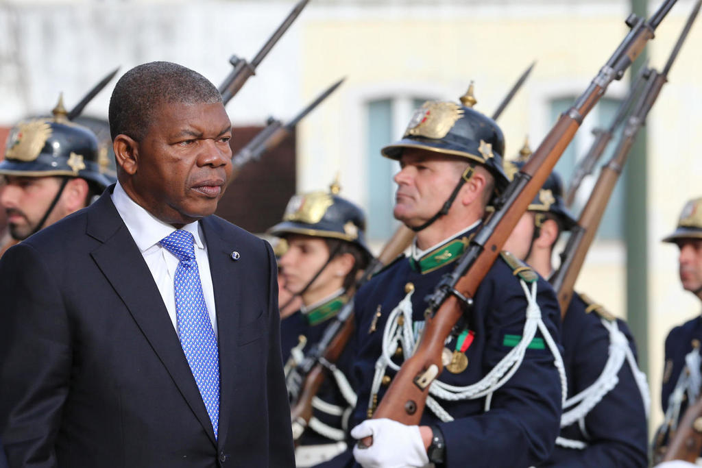 Angola Vows to Fight `Cancer' of Corruption as Economy Recovers