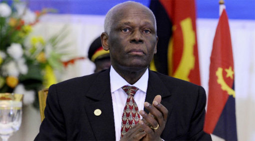 DOS SANTOS: I did not leave the Angola state coffers empty