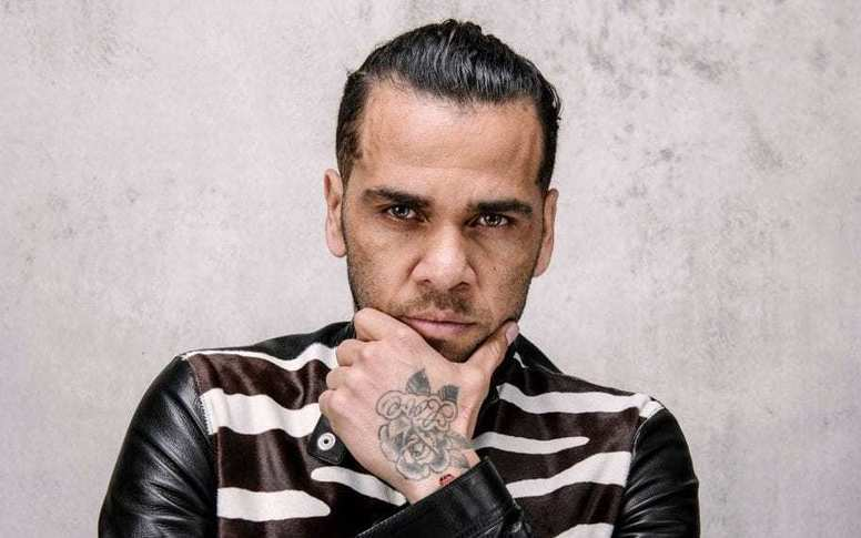 Dani Alves interview: 'I'll make it to the Premier League one way or another'
