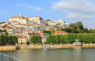Eating, Drinking And Sightseeing Around The Portuguese University Town Of Coimbra