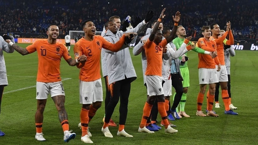 England, Netherlands, Portugal and Switzerland in Nations League Finals - UEFA Nations League - News