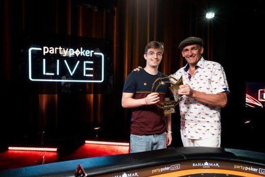 Filipe Oliveira Wins $1.5 Million in Caribbean Poker Party Main Event
