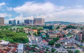 How To Experience Macau's Cultural Side –