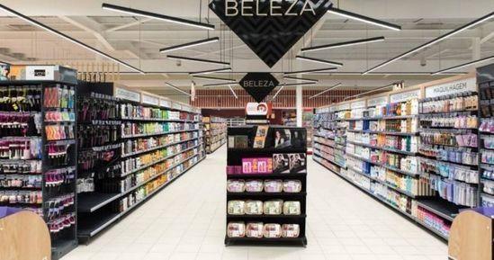 Intermarché Portugal Inaugurates €4m Store In Caldas da Rainha