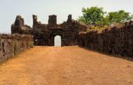 Korlai Fort; Nagaon Beach Leisure Tour