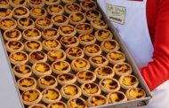 Macau's Portuguese egg tarts – how British pharmacist launched Lord Stow's Bakery 29 years ago