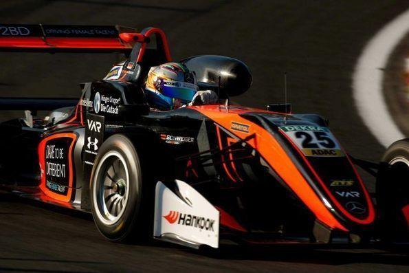 Macau Grand Prix crash not caused by track, Sophia Floersch's team boss says - ABC News (Australian Broadcasting Corporation)