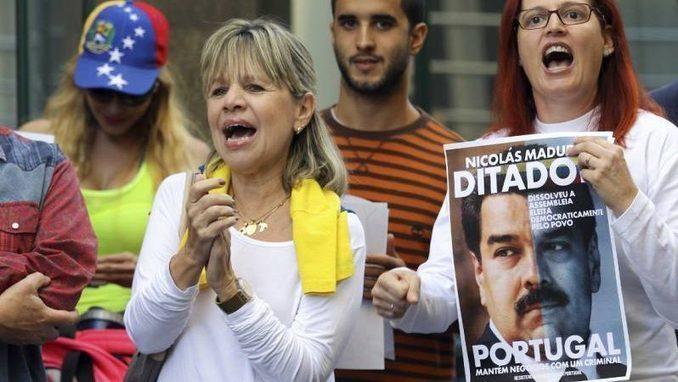 Madeira: An island of refuge for Venezuelans of Portuguese origin – EURACTIV.com