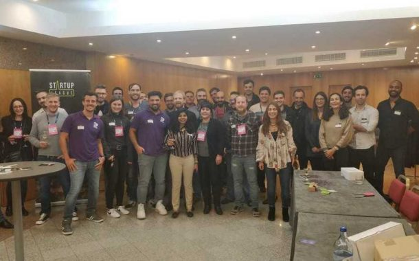 Meet the 9 Portuguese Startups that Startup League Supported at Web Summit
