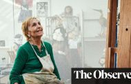 Paula Rego: 'It isn't nice in my mind' | Art and design | The Guardian