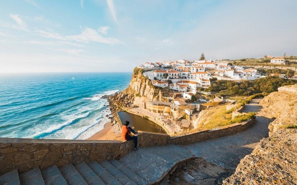 Portugal's 10 most beautiful seaside towns