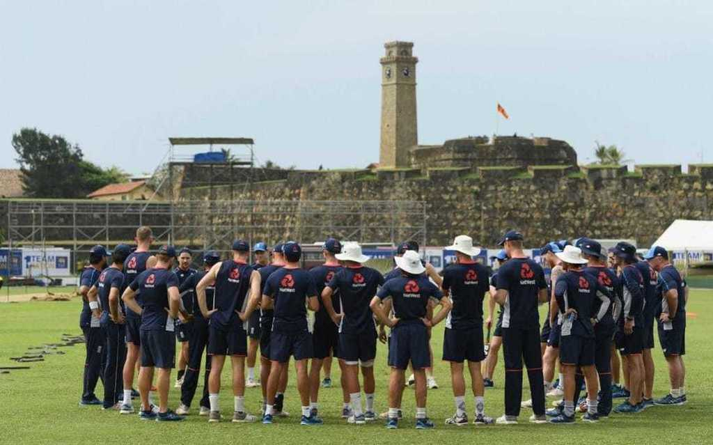 The challenges facing England in Galle as they try to end away-day blues