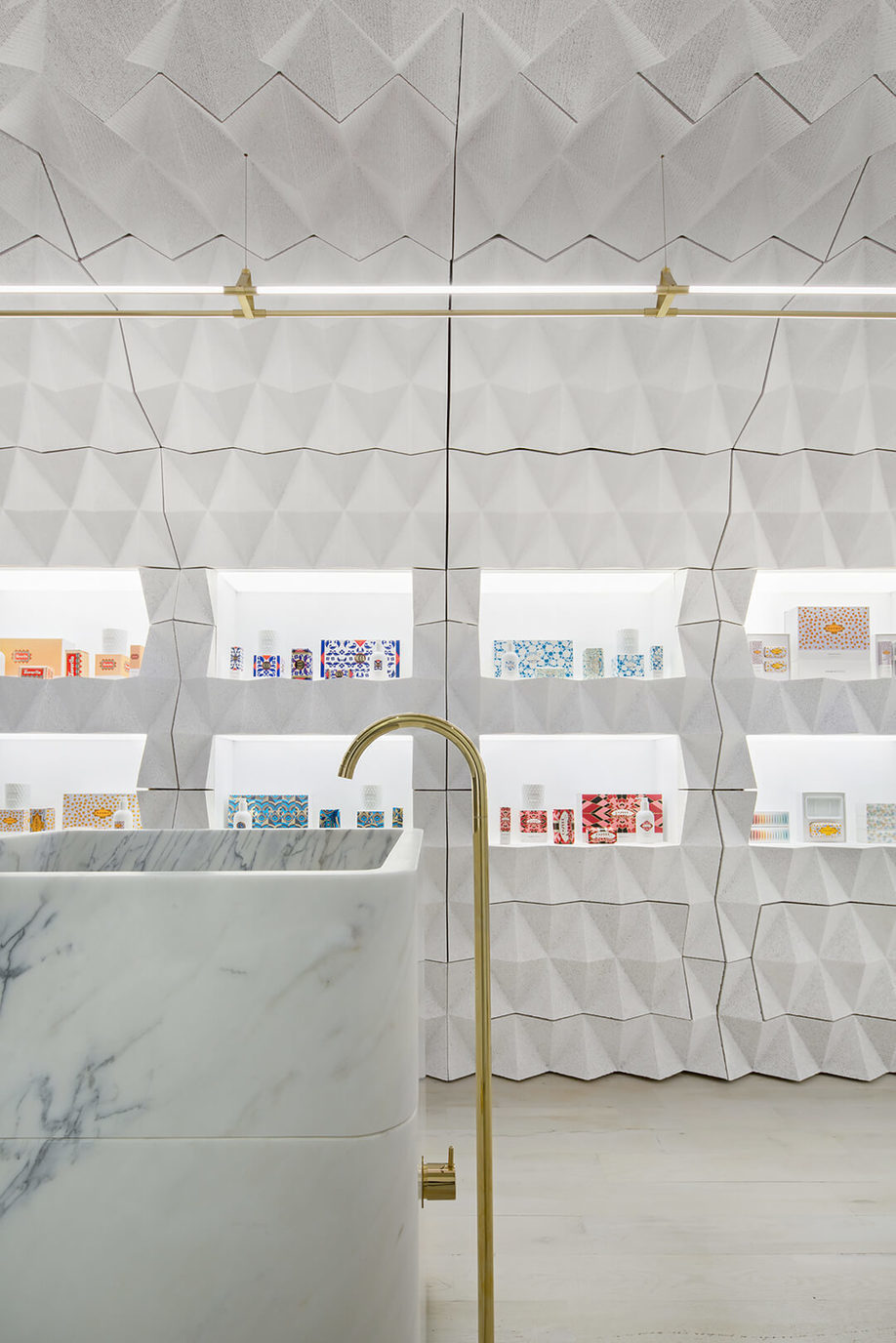 Those eye-catching Portuguese soap bars have finally crossed the Atlantic - News - Frameweb