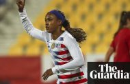 USA extend unbeaten run to 27 games with victory over Portugal | Football | The Guardian