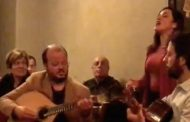 "An Intimate Fado Afternoon in ""Atasca do Fado"" at Rocco's Italian Restaurant"