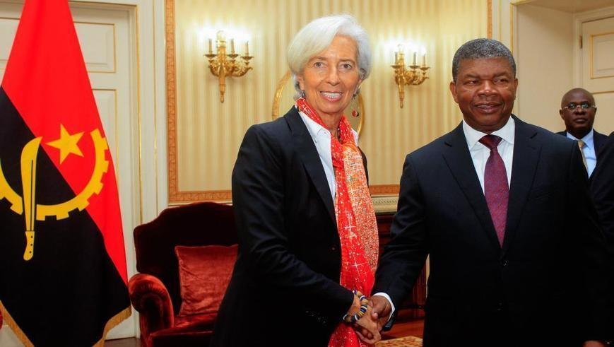 Angola receives the largest loan granted by the IMF to countries in sub-Saharan Africa –