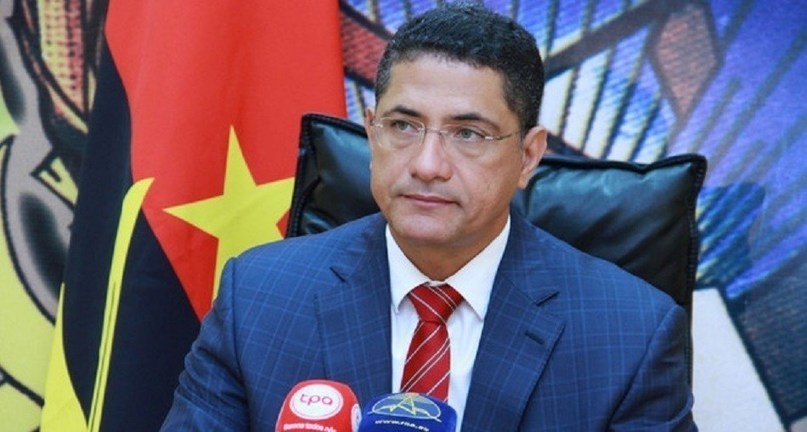 Angola wants to reduce reliance on loans from China –