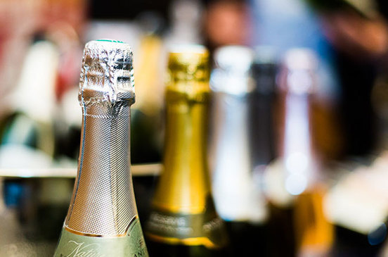 Best sparkling wines of 2018: Most exciting