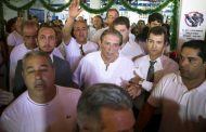 Cash, emeralds found in Brazil faith healer's home