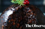 Christmas spirit: sweet and fortified wines for festive afters | Food | The Guardian