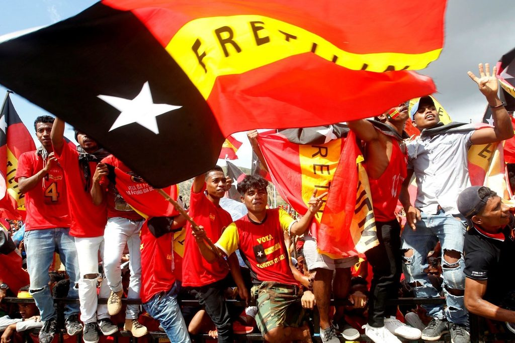 Hard times ahead for a politically divided Timor-Leste
