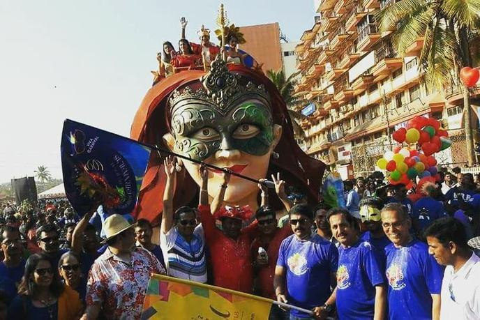 Holidays in Goa Carnival 2019- Celebrate the beautiful life