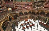 Library weaves 'Harry Potter'-style tourist magic in Rio | Inquirer Lifestyle