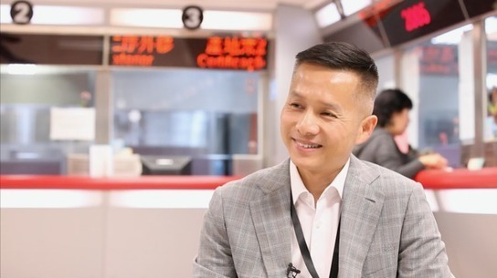 Macau | MICE, Sino-Luso cooperation, Chinese medicine, diamond trade, and youth entrepreneurship main focus of Gov't economic diversification efforts - Economic Bureau Director