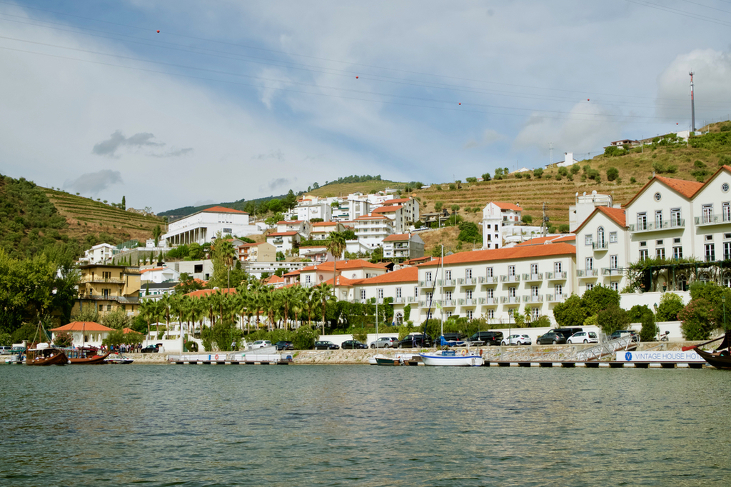 Portugal's Douro Valley for Families | TravelingMom