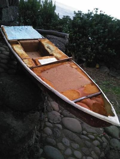 SC students' tiny ship adventure wrecks on Azores rocks | News | postandcourier.com