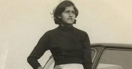 Sita Valles: The Goan-origin woman who fought for Angola's freedom in the 1970s