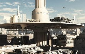 Spaceports Represent Latest NewSpace Building Boom