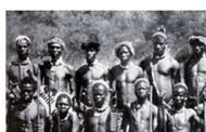 The mysterious Imbangala warriors of Angola who established the Kasanje Kingdom in 1620