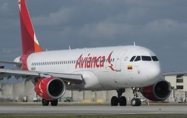 Threat of jet repossession sees Avianca Brazil file for bankruptcy protection