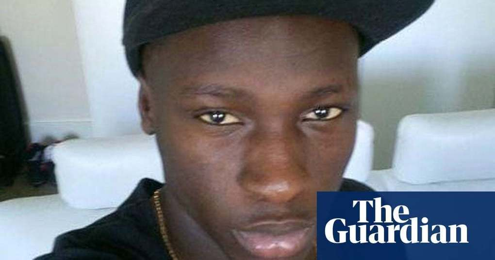 Tottenham stabbing: two 15-year-old boys charged with murder | UK news | The Guardian