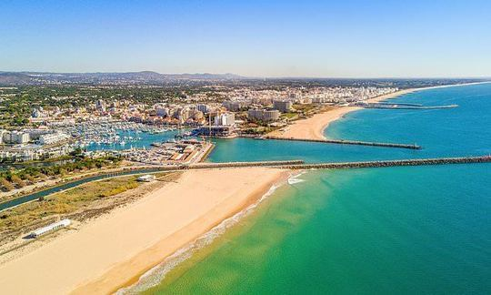 When life gives you lemons: Skip the golf and swing by the Algarve's sleepy interior | Daily