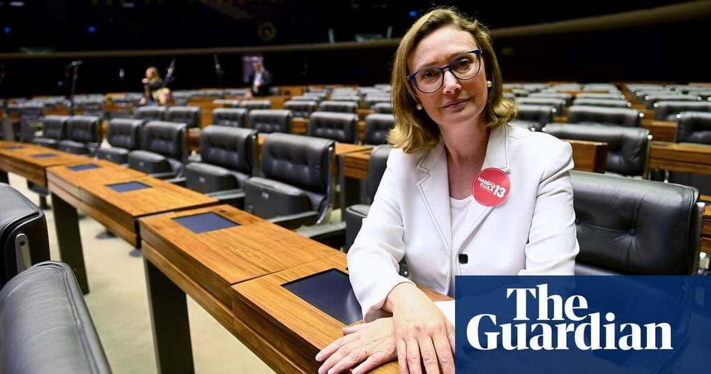 Woman who Bolsonaro insulted: 'Our president-elect encourages rape' | World news | The Guardian