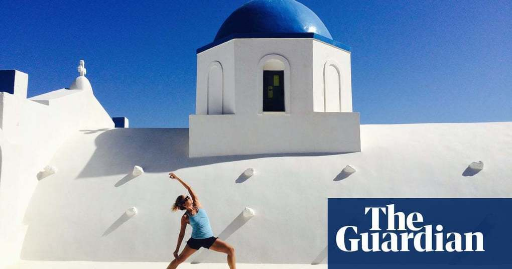 10 of the best yoga holidays in UK and Europe | Travel | The Guardian