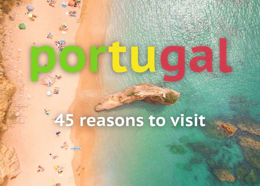 45 Reasons To Visit Portugal In 2019 | Geeky Explorer