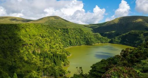 Azorean Startup Is Shifting The Focus Of Island Visitors