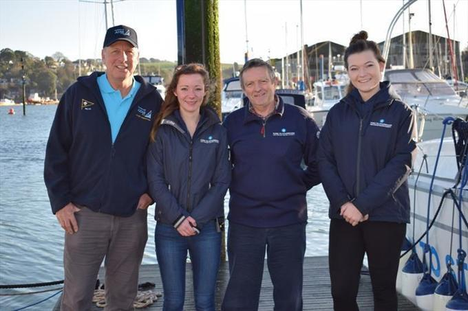 Azores and Back Yacht Race 2019 announce chosen charity