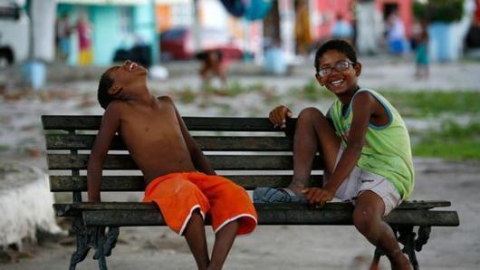 BBC - Travel - Why Brazilians love baby talk