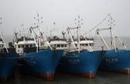 China helps Angola develop fisheries and sea sector –